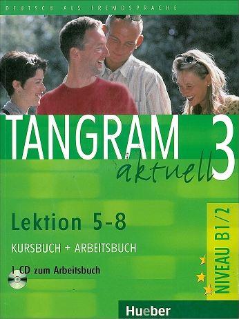 Tangram Aktuell 1 Kursbuch Lektion 5 8 Pdf