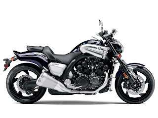 2013 Yamaha VMax VMX17 Motorcycle Photos 4