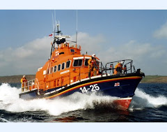 Barry Lifeboat