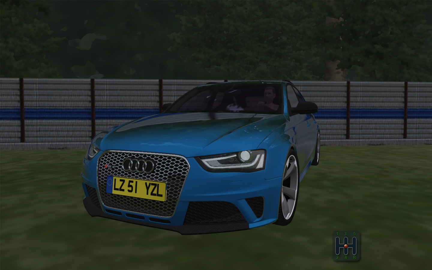 How To Edit City Car Driving Car Mods