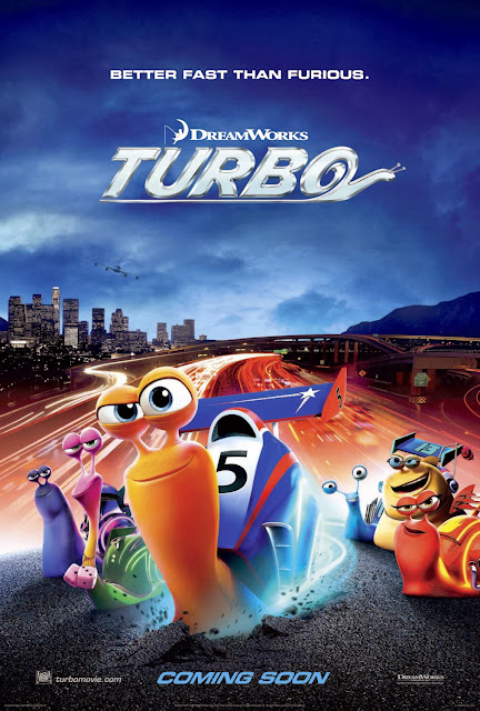 Turbo (2013) Full Movie Free Download