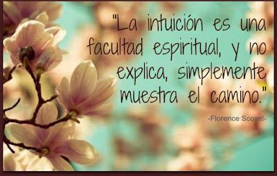 Intuición | Frases Para Reflexionar