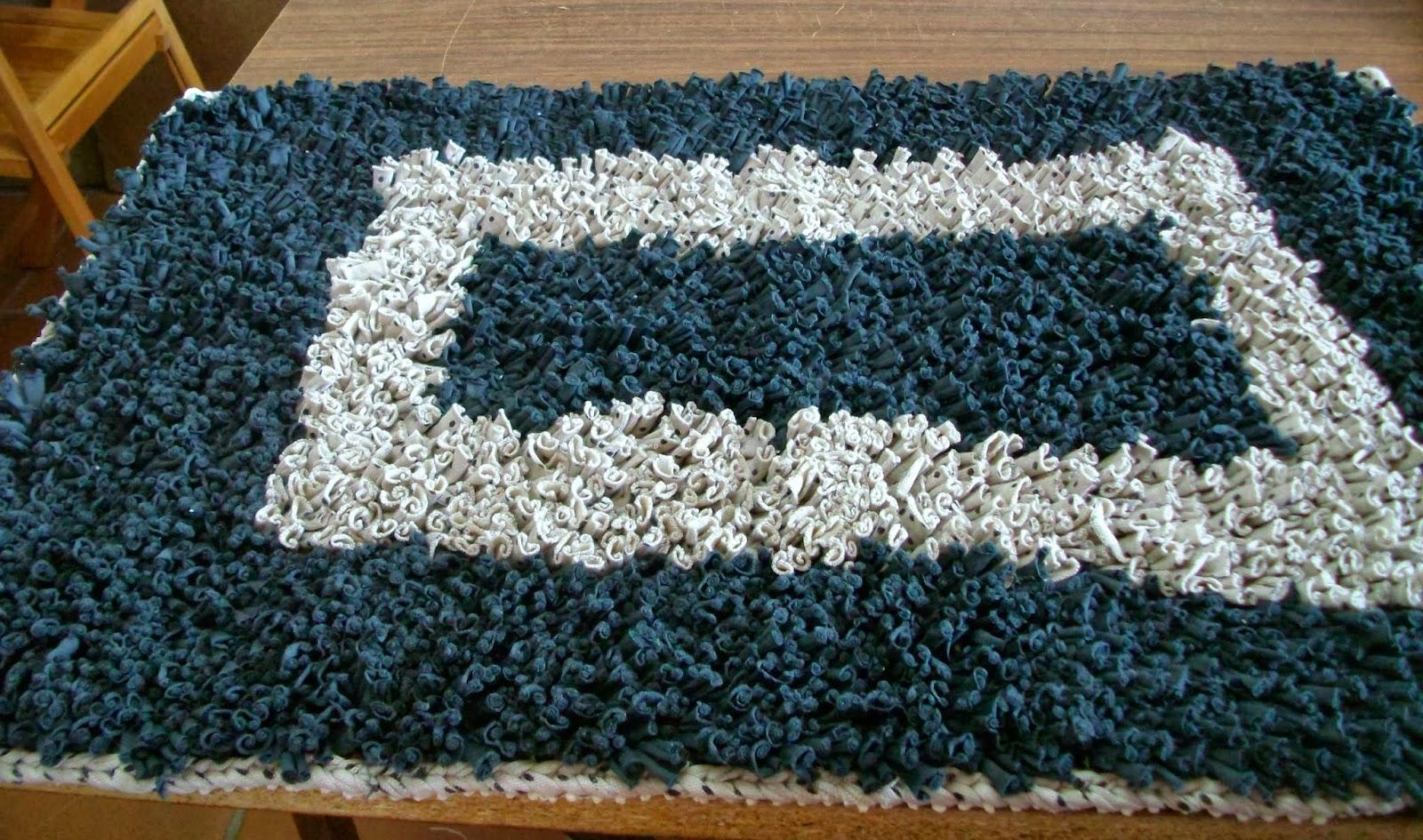 Orecunchodalola alfombras de trapillo - Alfombras de trapillo ...
