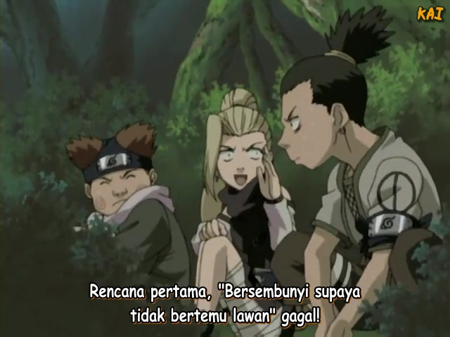 Download Naruto Kecil Episode 130 Sub Indo