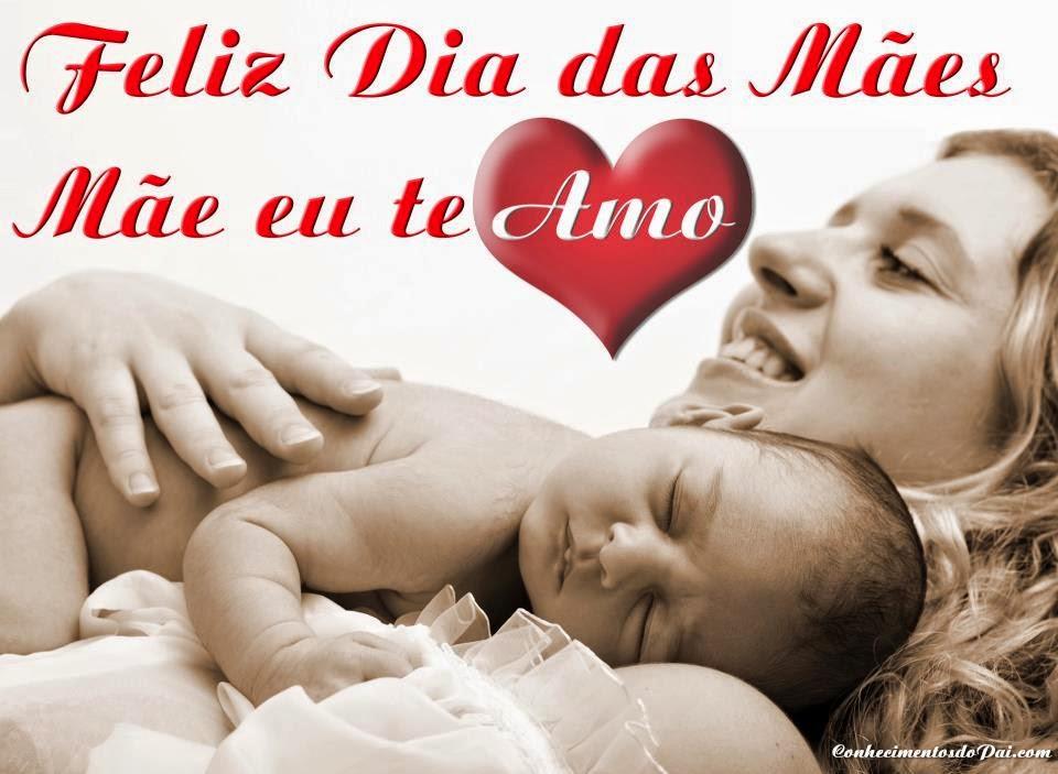 Homenagem Para as Mães
