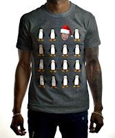 Moonpig Christmas T-Shirt