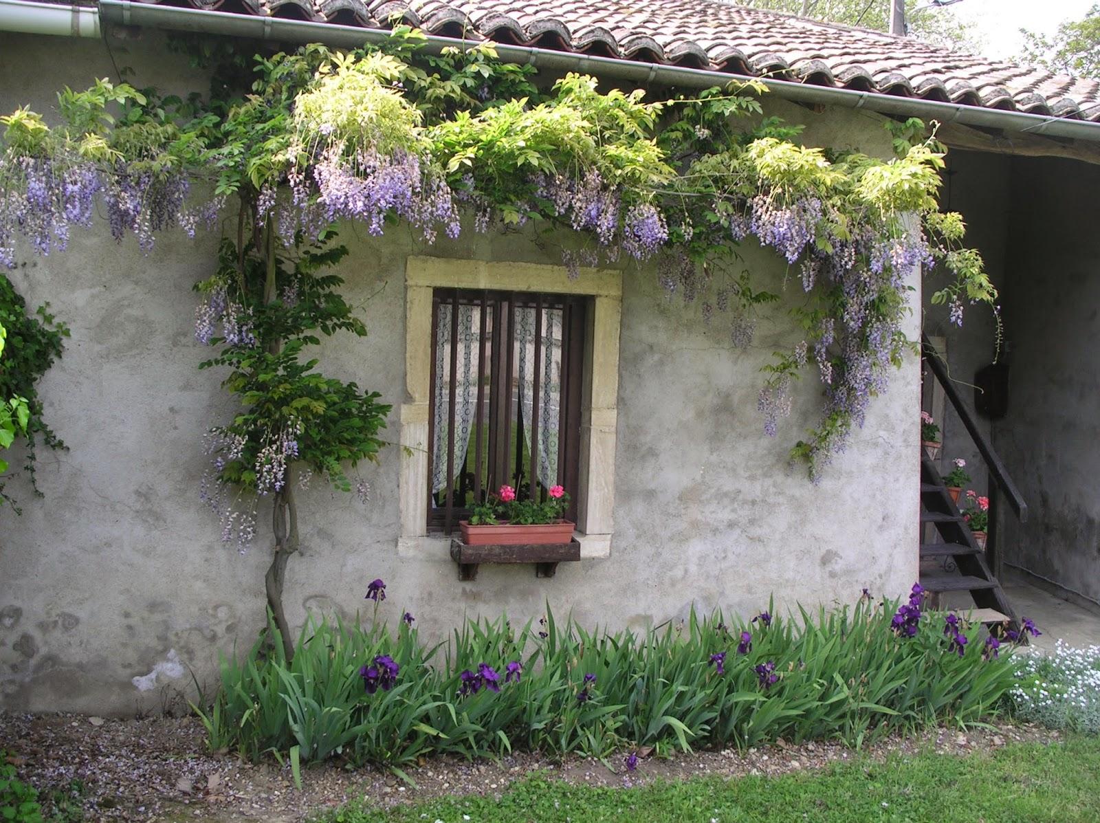 Wc exterieur jardin cheap tableau sur toile petit for Tableau exterieur jardin