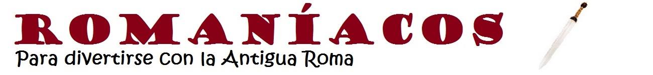 Historia de Roma Antigua, artículos, curiosidades | Romaniacos