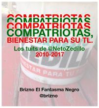 Descarga el libro de tuits de @NetoZedillo!