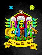 HISTERIA DE CHILE