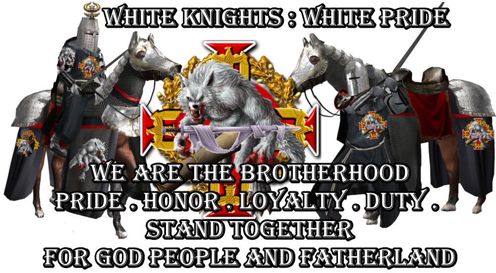 WHITE KNIGHTS WORLD WIDE