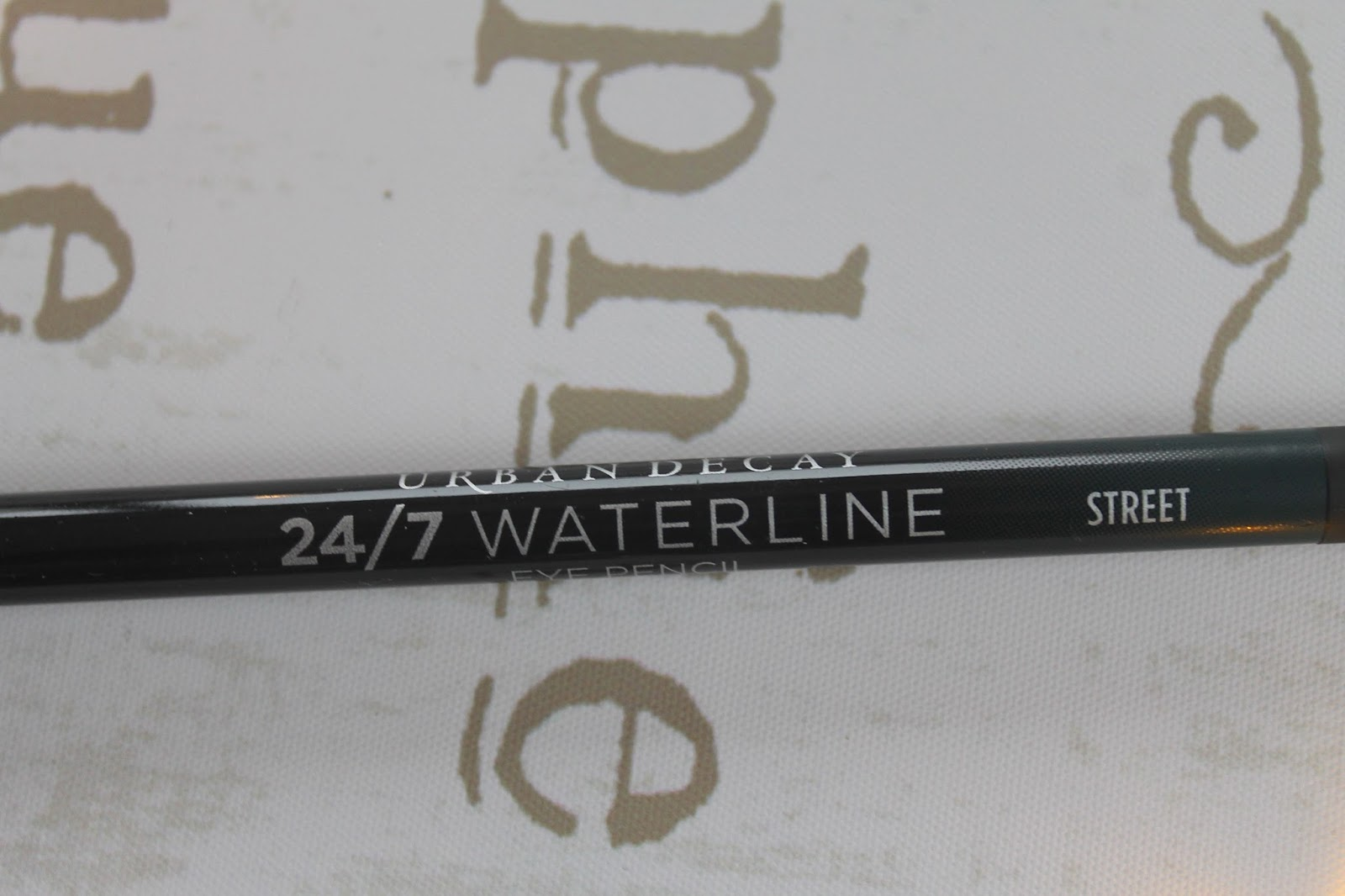 urban decay street eye pencil blog review
