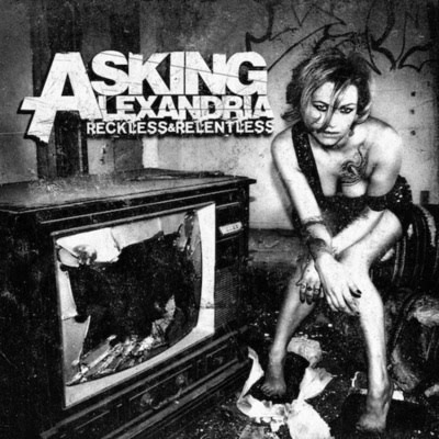 Download  musicasBAIXAR CD Alexandria – Reckless And Relentless ( 2011 )