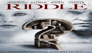 Baixar Filme Riddle 520x300 300x173 Riddle (2013) BRRip AVi torrent