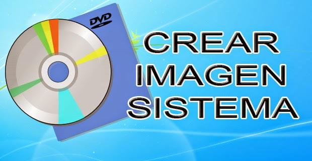 como Crear imagen windows 7