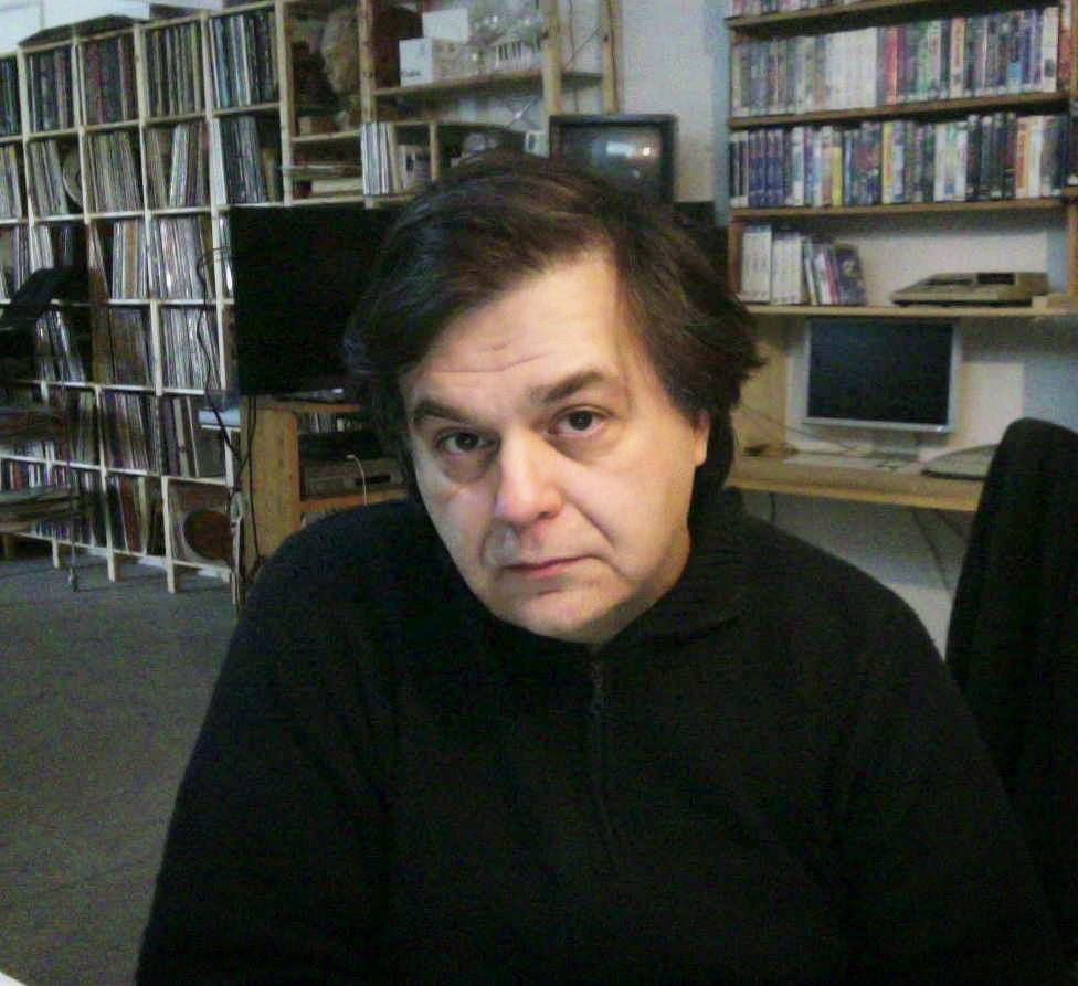 Maestro Marco Schiavoni - Compositore, produttore musicale, videomaker