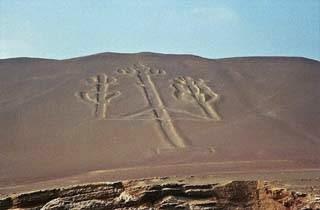 10 Geoglyph Misterius Yang Ada Di Permukaan Bumi