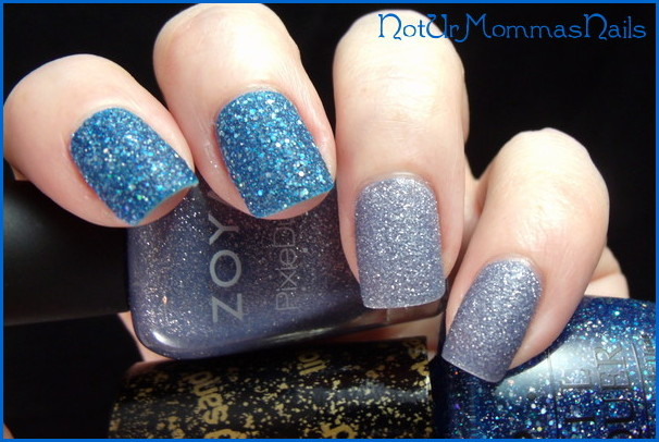 Zoya Nyx and OPI Get Your Number