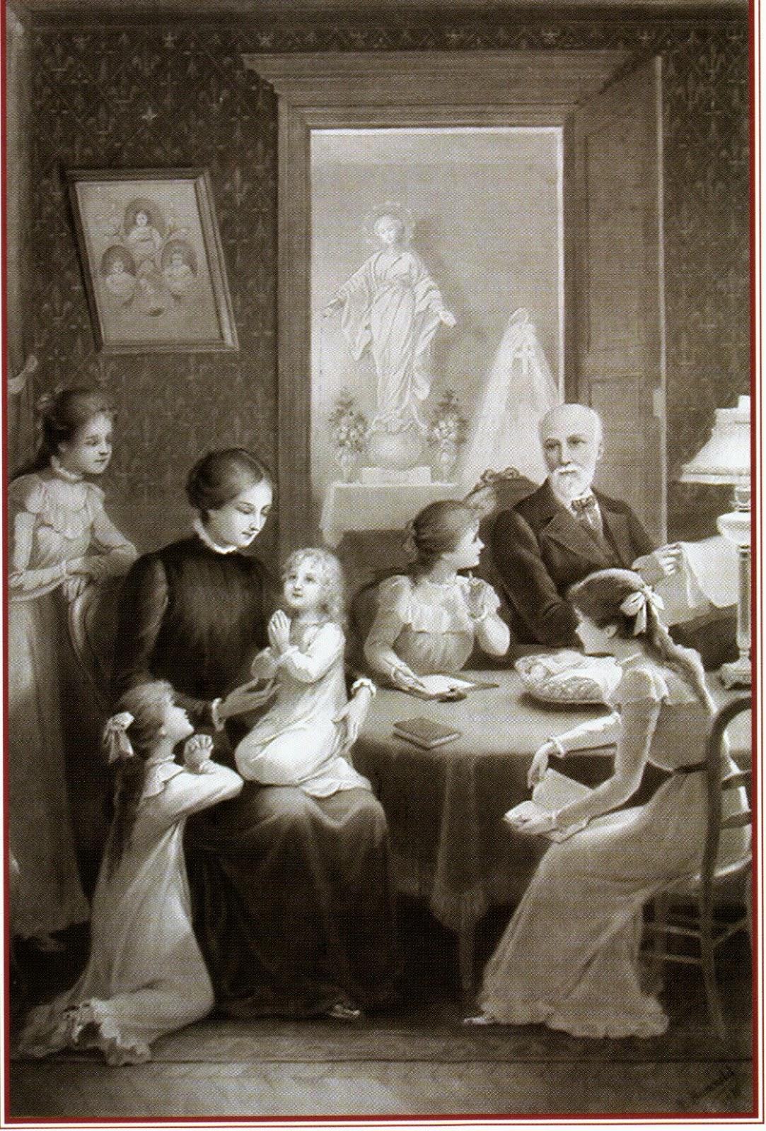 "Jornal ""A Família Católica"""