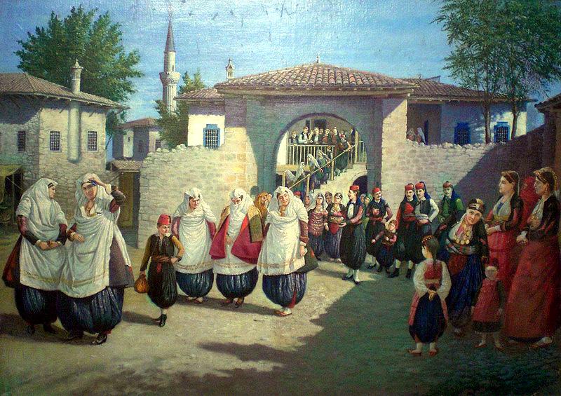 Shkodra