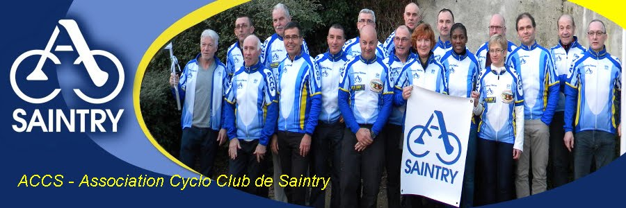 CYCLO... CLUB... de... SAINTRY