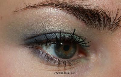 gosh maquillage test avis essai blog