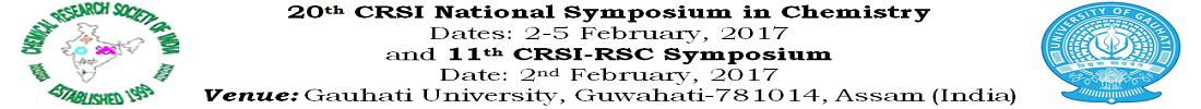CRSI Conference 2017 | CRSI NSC 20 | CRSI NSC 2017 | CRSI 2017