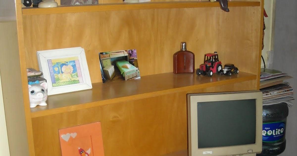 Muebles mya escritorios con alzada for Muebles juveniles gavilan