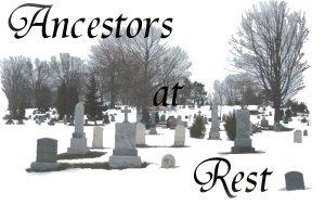 Ancestors At Rest