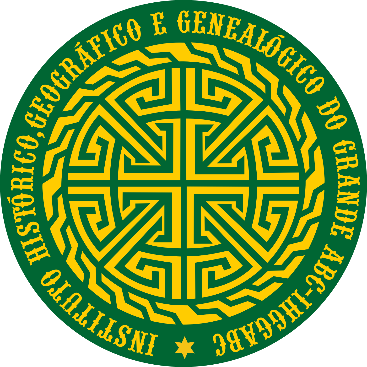 INSTITUTO HISTÓRICO,GEOGRÁFICO E GENEALÓGICO