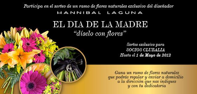 """Bailarinas """"capote"""" de Flores y Floreros"""