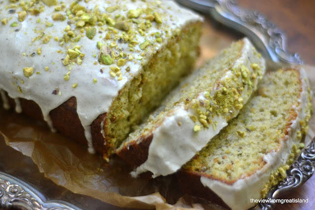 Cardamom Vanilla Pound Cake Recipes — Dishmaps