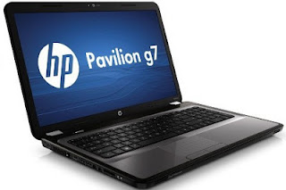 HP Pavilion g7-1113cl Drivers For Windows 8 (64bit)