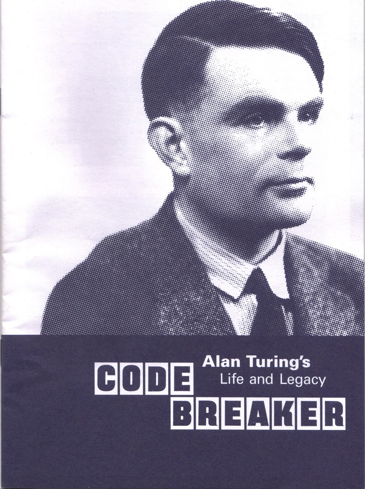 the life and accomplishments of alan mathison turing Alan turing was a famous mathematician and world war ii cryptanalyst, working for the british government this biography provides detailed information about his childhood, profile, career and timeline.