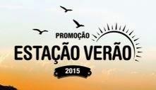 Promoção Estação Verão 2015 Via Parque Shopping