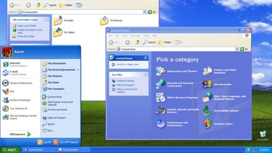 make windows xp iso bootable