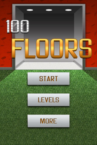 100 Floors Free App Game By Tobi Apps Limited