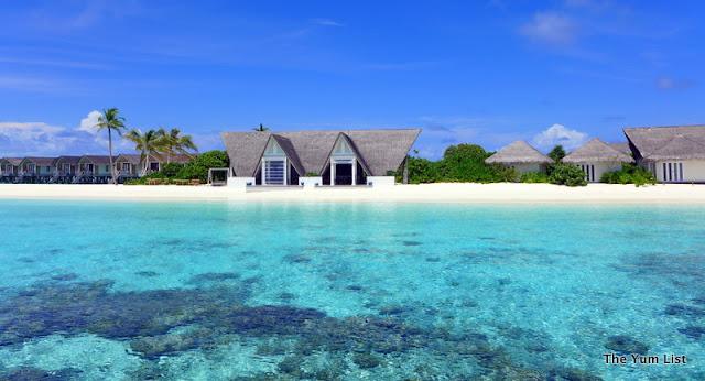loama resort maldives at Maamigli