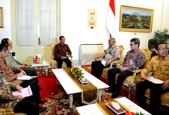 Progres 98: Tutupi kasus TransJakarta selama di KPK, Johan Budi dapat jatah jadi Jubir Jokowi
