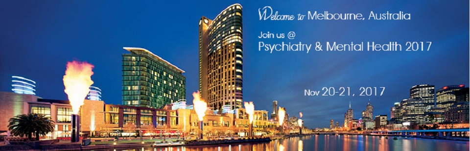 28th International Conference on Psychiatry & Mental Health