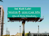 Waterless Car Spa
