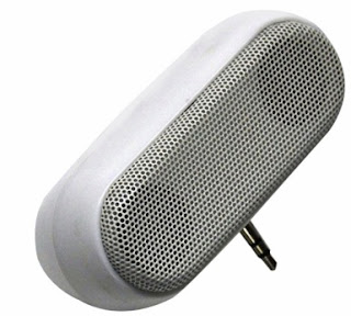 Get Multimedia Hands-free MP3 Mini Speaker for Mobile and Computer for Rs.209 Only