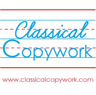 Classical Copywork