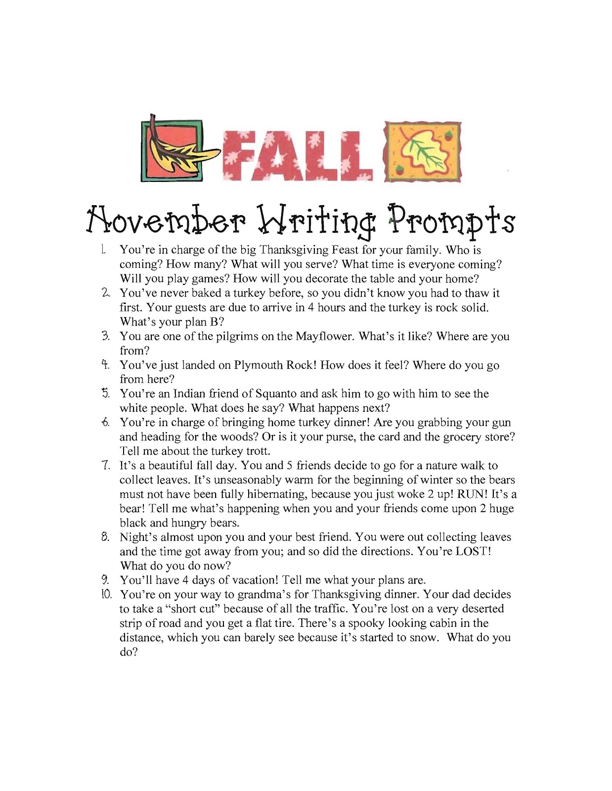 monthly writing prompts Posts about monthly writing prompt written by amyoung0606.