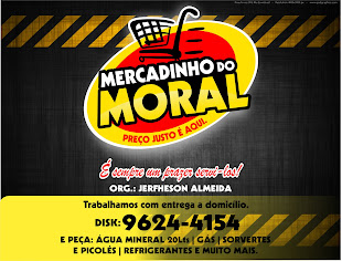 MERCADINHO DO MORAL