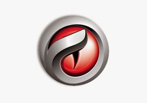 Comodo Dragon Internet Browser 33.1