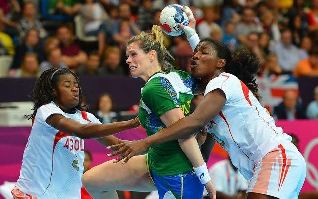 Brasil realizará gira por Angola | Mundo Handball
