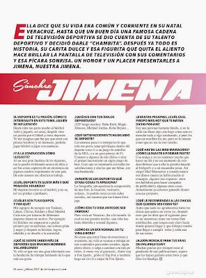 FOTOS: Jimena Sanchez Revista Chilanga Surf Enero - Febrero 2015