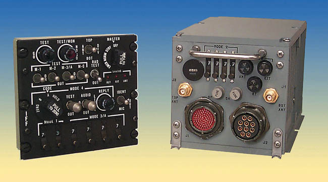 rockwell collins arc 210 manual