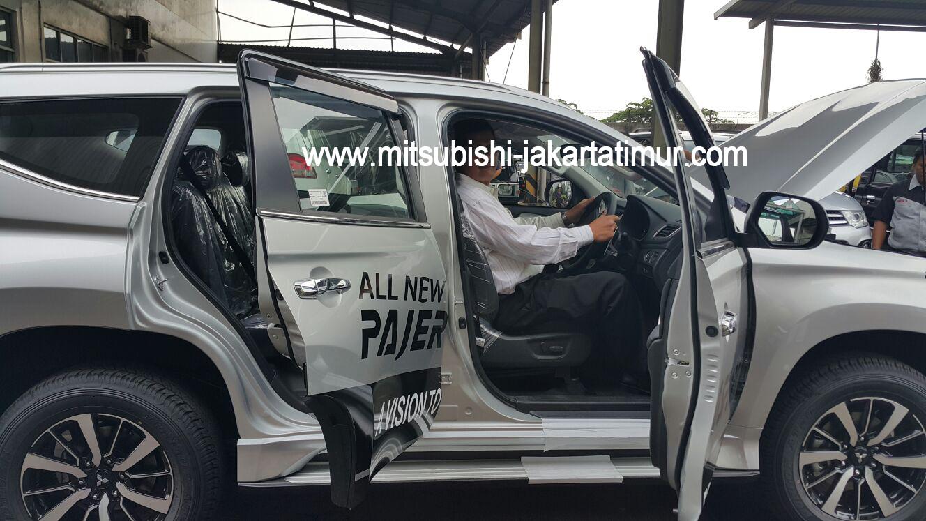 harga mobil pajero 2017 daftar harga all new varian pajero sport